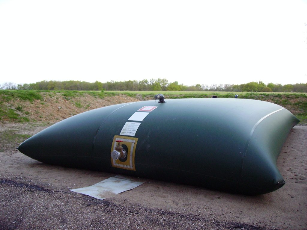 Why Choose a Flexible Water Tank to Collect Rainwater?