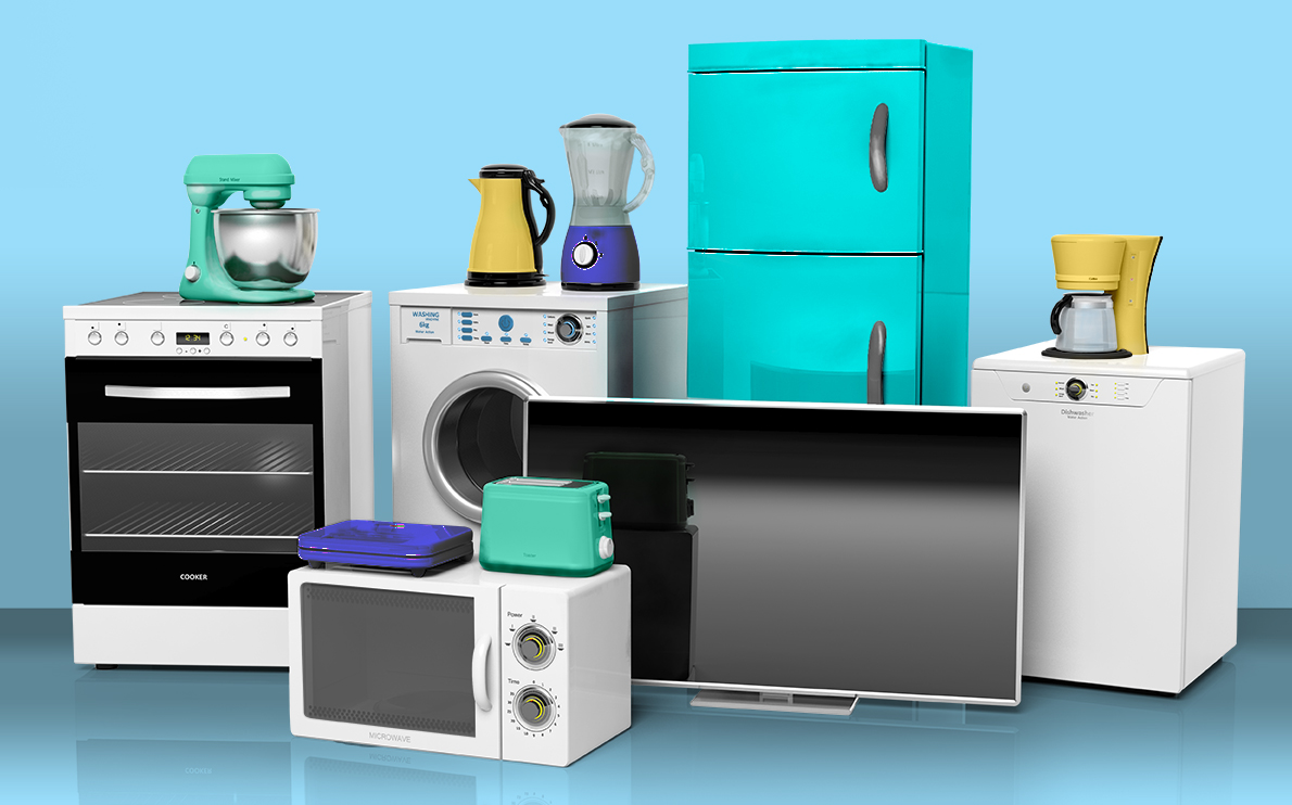 How to Make Your Electrical Appliances Last Longer: Tips From Electrician Experts