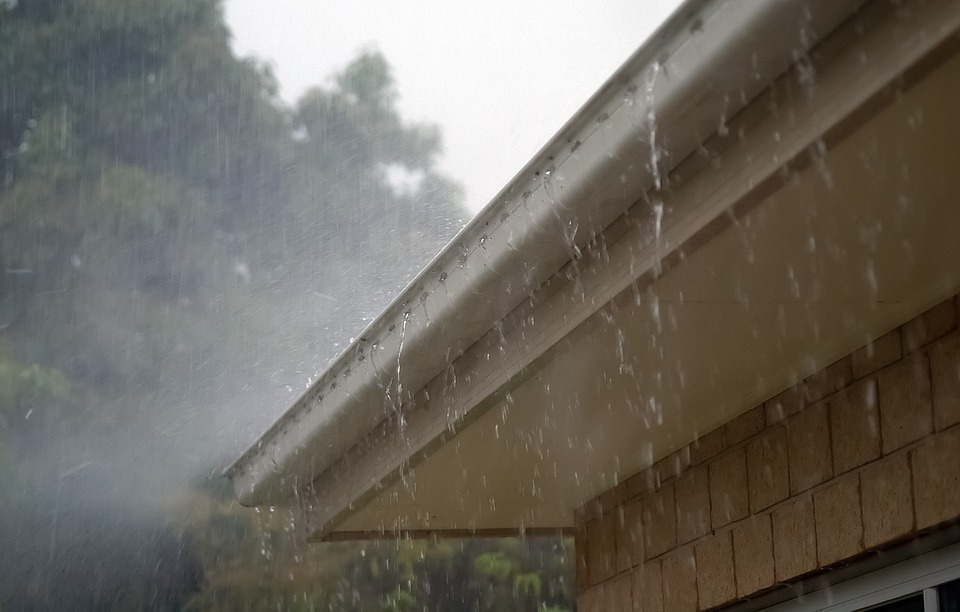 Ever Thought About Gutters for Your Vacation Home?